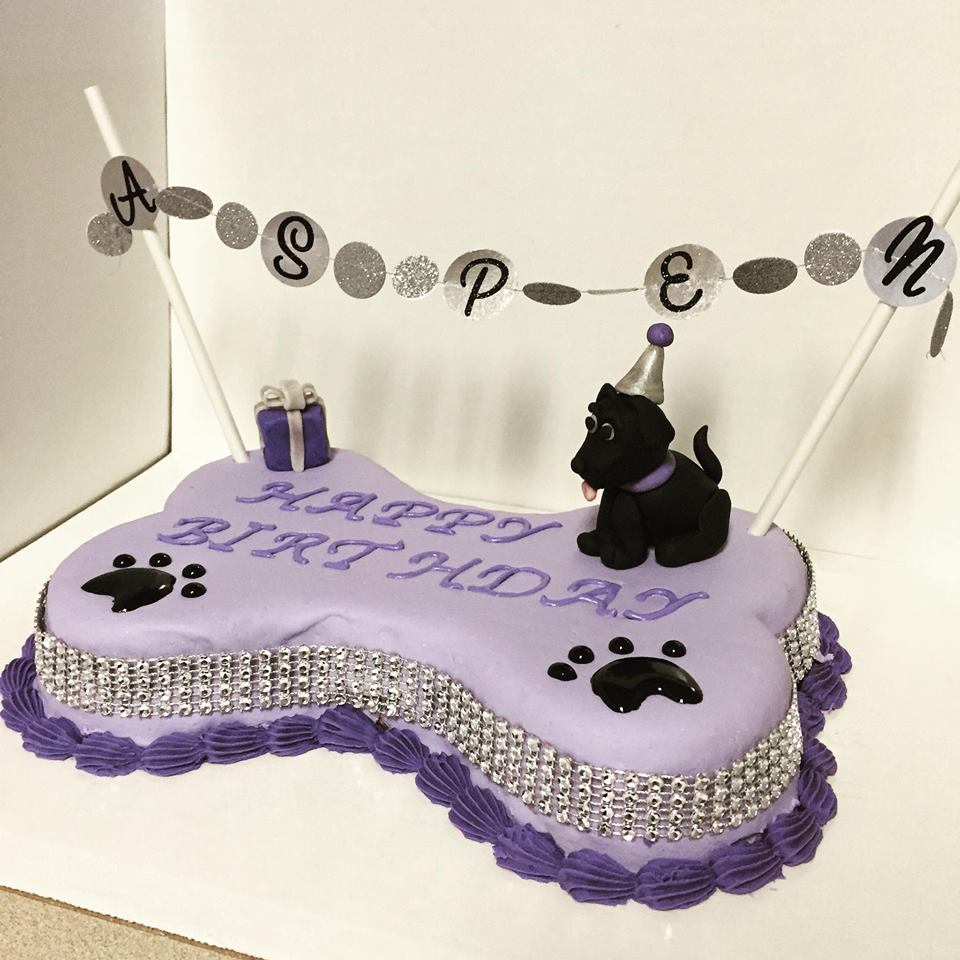 Birthday Cake Frosting For Dogs