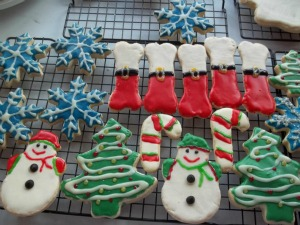 Christmas dog treat ideas