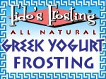 Greek yogurt frosting