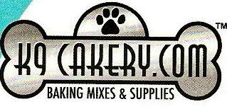 dog bakery logo