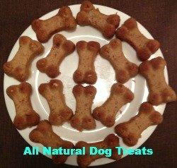 all natural dog treats