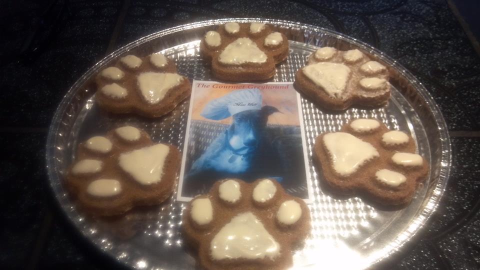 dog birthday treats
