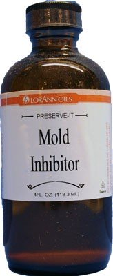 dog cake mold inhibitor